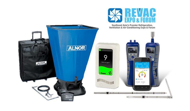 REVAC Expo & Forum 2018